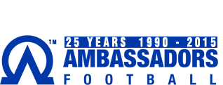 Ambassadors Football Pittsburgh Logo