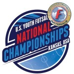 futsal nationals logo